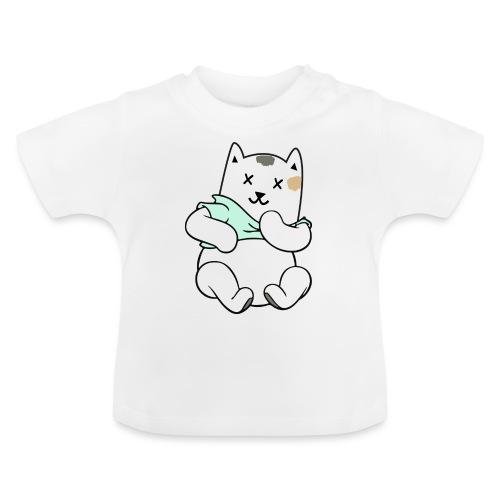 Winnie Groen - Baby T-shirt