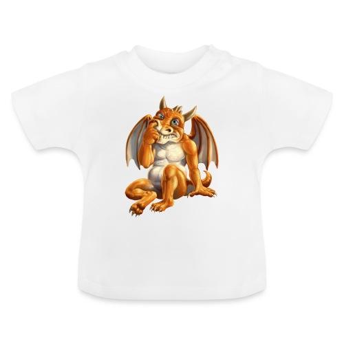Nasenbohrer - Baby T-Shirt