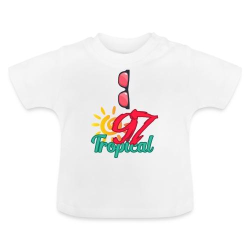 A01 4 - T-shirt Bébé