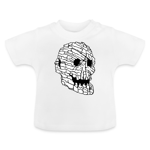 Ugly Totenkopf - Baby T-Shirt