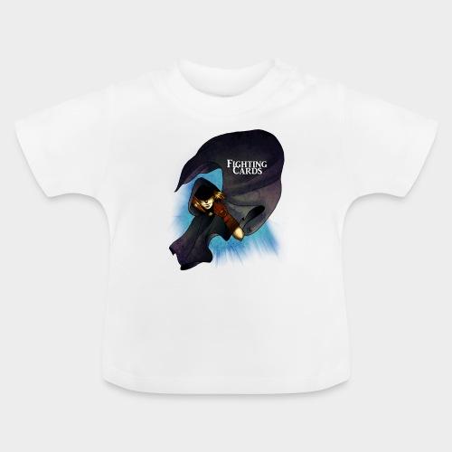 Fighting cards - Rodeur - T-shirt Bébé