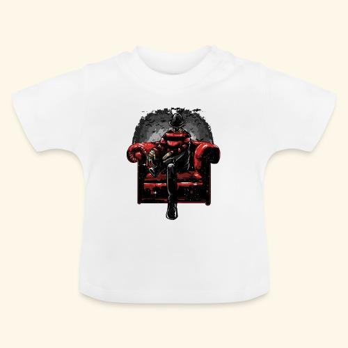 Nightmare Side - Baby T-Shirt