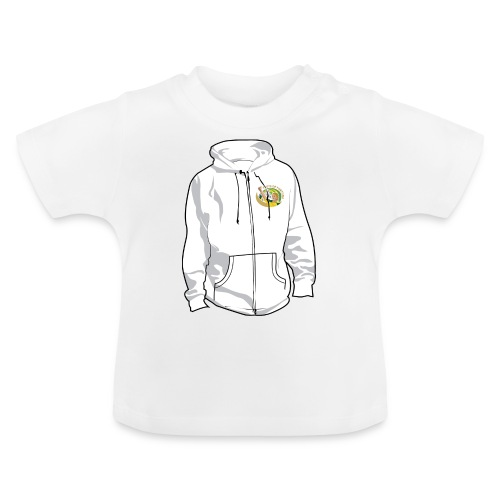 hoodyfront - Baby T-shirt