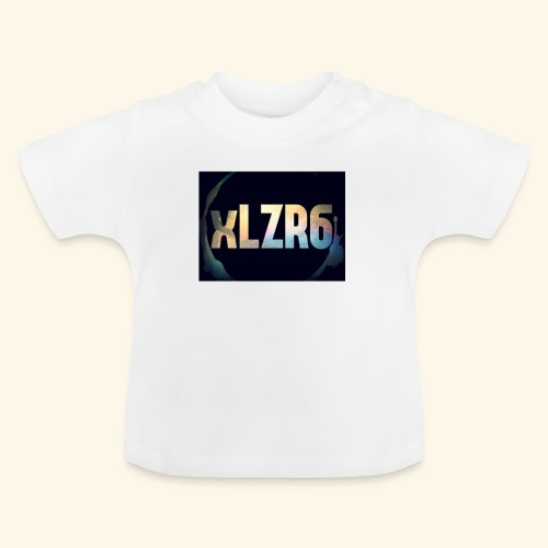 received 2208444939380638 - T-shirt Bébé