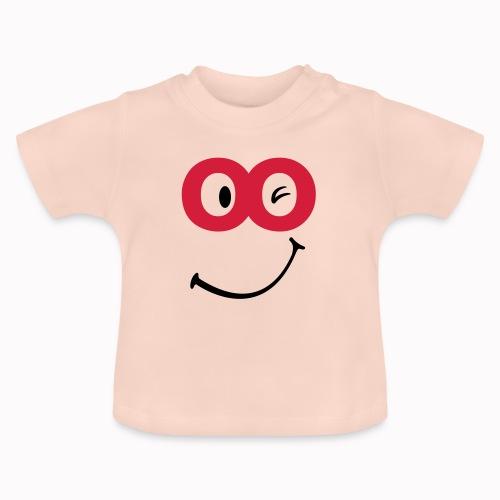 sorriso - Maglietta per neonato