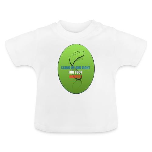 unnamed_opt-png - T-shirt Bébé
