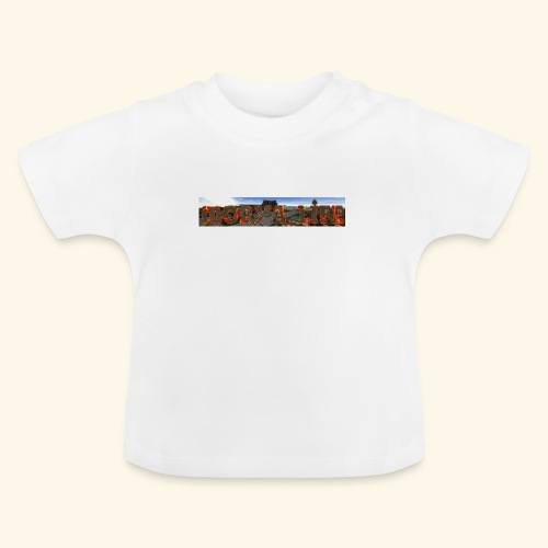 banniere Morya Life - T-shirt Bébé