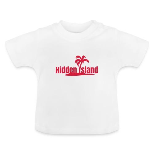 Hidden Island - Baby T-Shirt