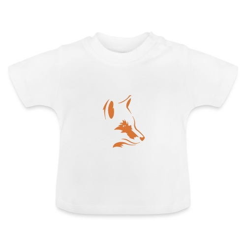 Foxes Squad - Baby T-Shirt
