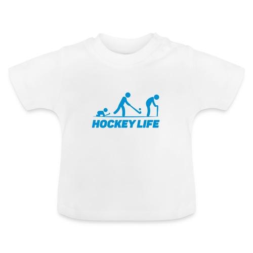 Hockey Life - T-shirt Bébé