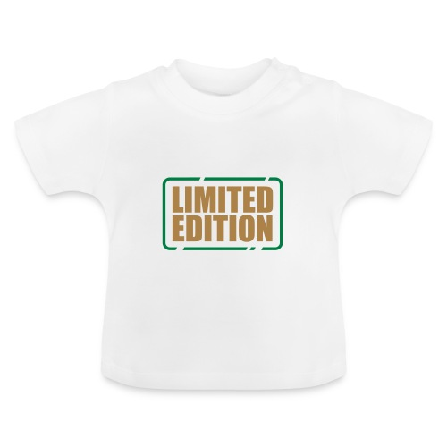 Limited Edition Rarität Just Awesome - Baby T-Shirt