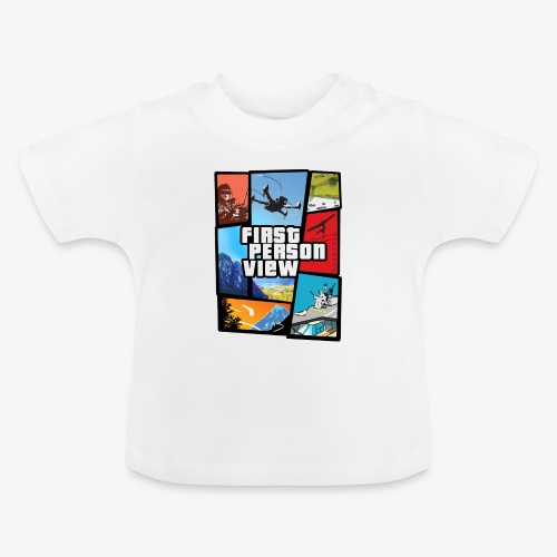Ultimate Video Game - Baby T-Shirt