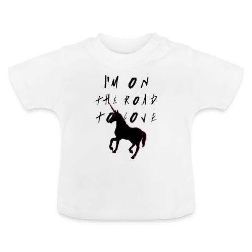 HIGHWAY UNICORN hombre - Camiseta bebé