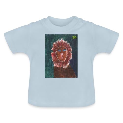 Lion T-Shirt By Isla - Baby T-Shirt