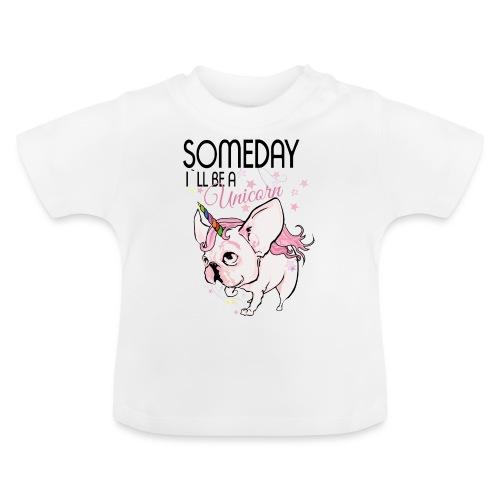 Bullycorn.png Baby Lätzchen - Baby T-Shirt