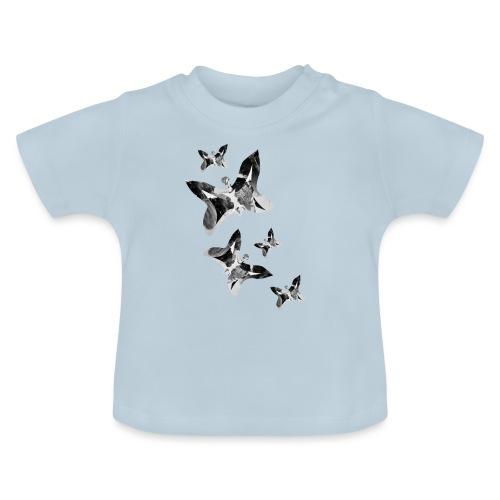 Schmetterlinge - Baby T-Shirt