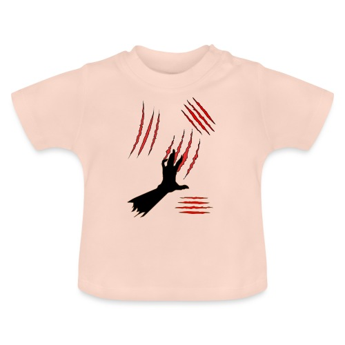 Scratch - Vauvan t-paita