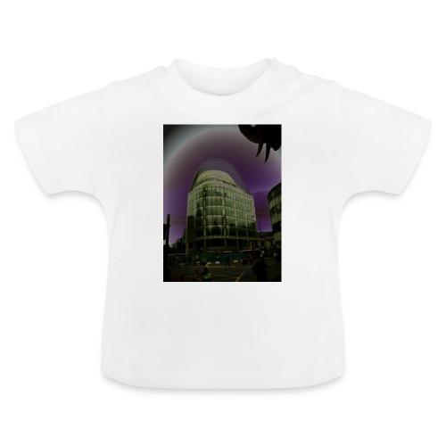 p160511 1323000 - Baby T-Shirt