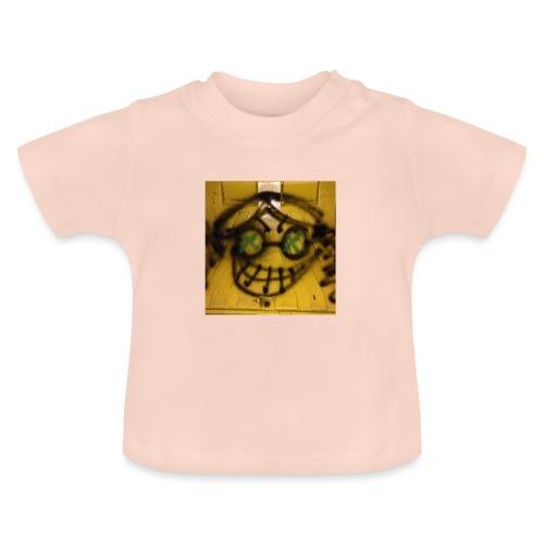 fox 3 - T-shirt Bébé