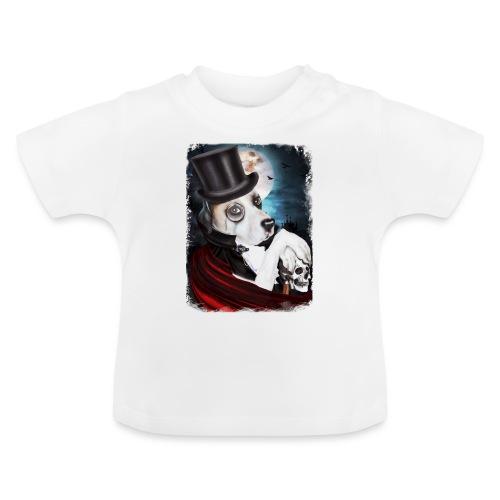 Gothic Dog #2 - Maglietta per neonato