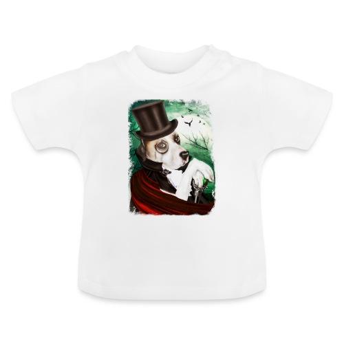 Gothic Dog #3 - Maglietta per neonato