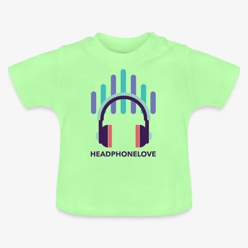headphonelove - Baby T-Shirt