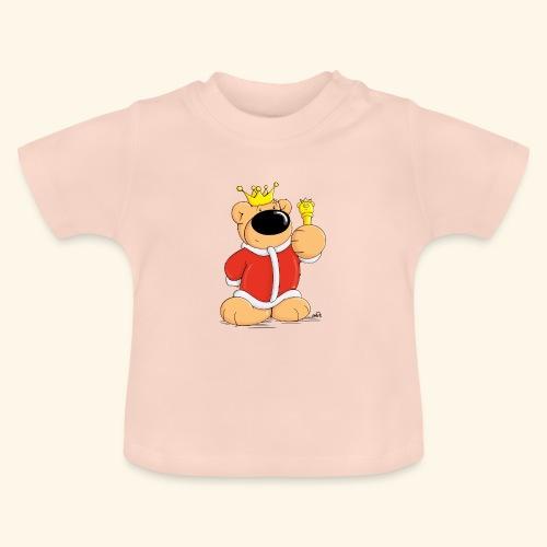Der Bärenkönig - Baby T-Shirt