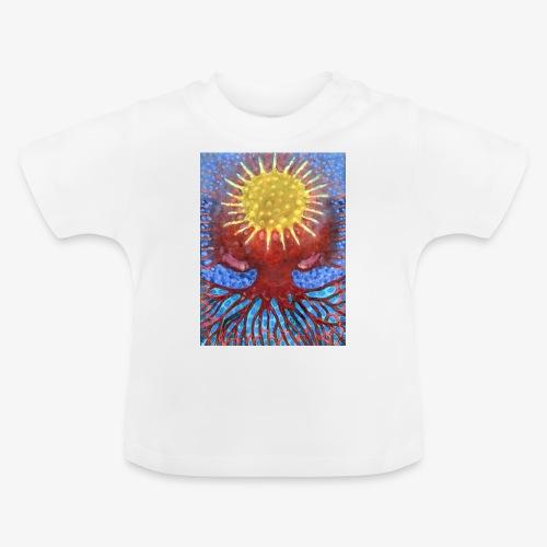 Niebiańskie Drzewo - Koszulka niemowlęca