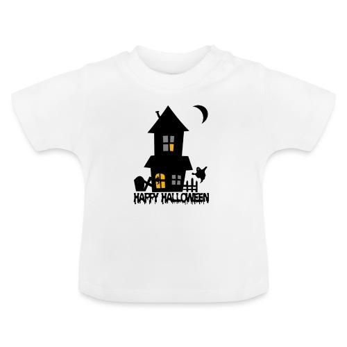 Happy Halloween - Baby T-Shirt