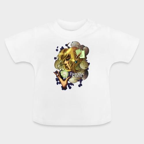 Fighting cards - Soigneuse - T-shirt Bébé