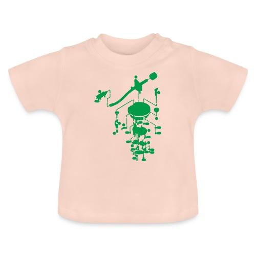 tonearm05 - Baby T-shirt