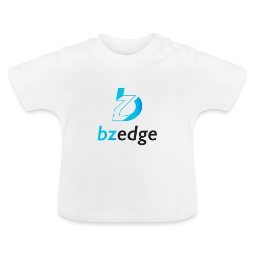 BZEdge Cutting Edge Crypto - Baby T-Shirt