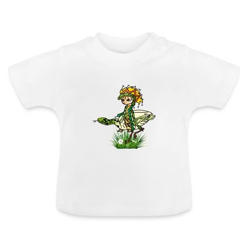 Energiewesen Angisam - Baby T-Shirt