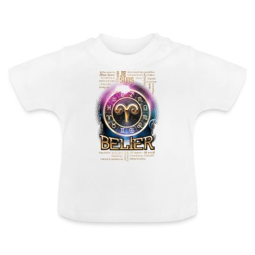 BELIER - T-shirt Bébé