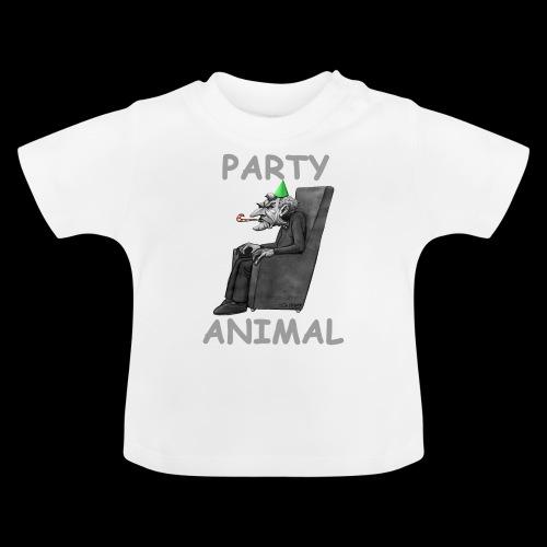 Miserable Git 2 - Baby T-Shirt