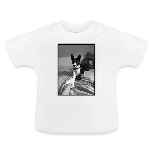 Piratethebasenji - T-shirt Bébé