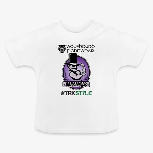 myles front 0518 - Baby T-Shirt