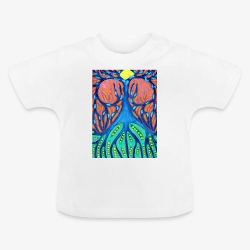 Drapieżne Drzewo - Koszulka niemowlęca