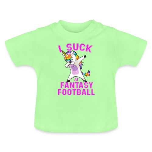 FANTASY - Baby-T-shirt