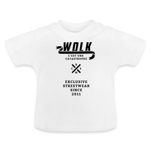 varsityx04 - Baby T-shirt