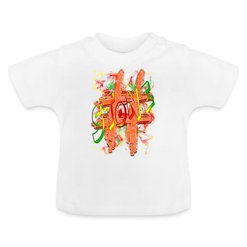 H-Tag Stone - T-shirt Bébé