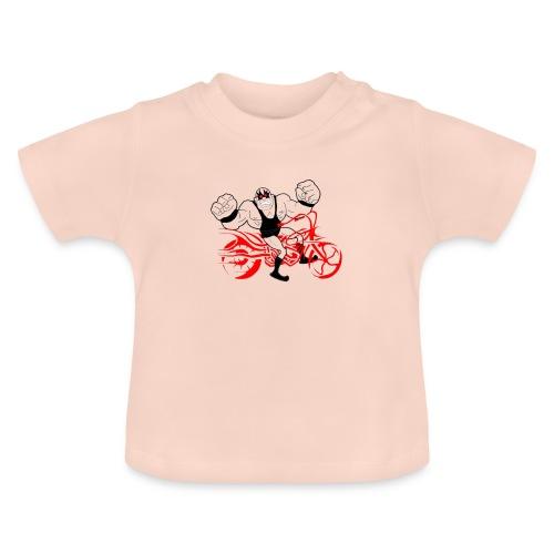wsa bike - Baby T-Shirt