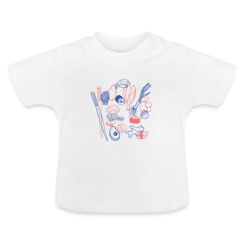 Sushi - Baby T-Shirt