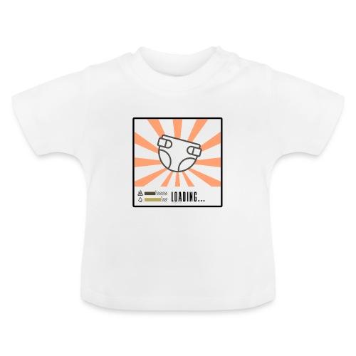 Loading... - T-shirt Bébé