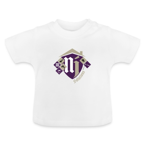 NJ-Solutions Label - Baby T-shirt