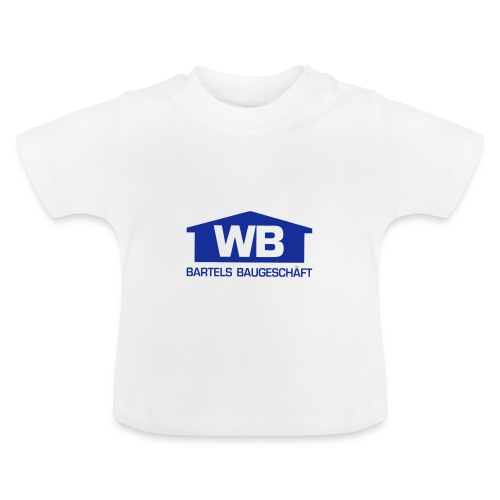 versuchnr1tshirt - Baby T-Shirt
