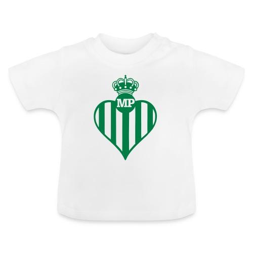 logomanquepierda - Camiseta bebé