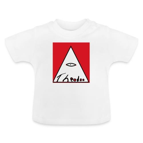 theodoo 1 - Baby-T-shirt
