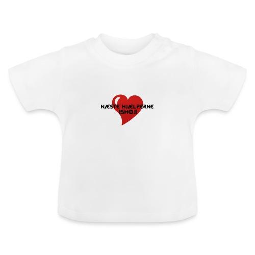 Næste-Hjælperne-Ishøj - Baby T-shirt