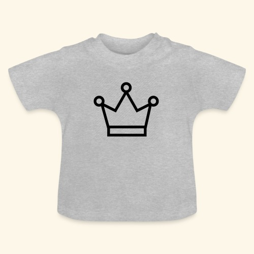 The Queen - Baby T-shirt